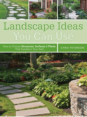 Landscape Ideas You Can Use By Peterson, Chris